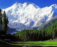 Jammu Honeymoon