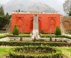 Jammu Honeymoon Trip
