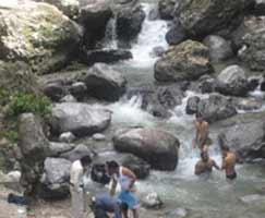 Honeymoon In Jammu